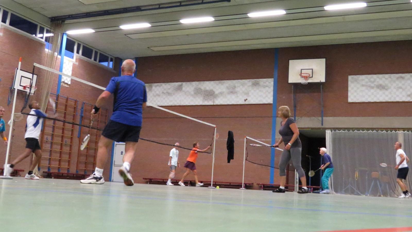 Badminton 2013d0911t2011a qzh ZoetermeerS Forresloo
